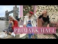 PRIMARK HAUL AND TRY ON!   December 2018