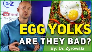 Should I Eat The Egg Yolk | The Little Known Truth!