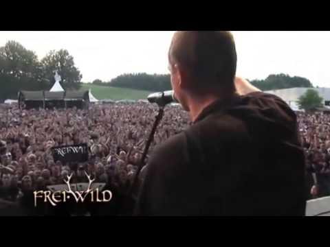 Frei.Wild - Das Land Der Vollidioten (Live)