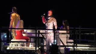 Rammstein 2019-07-24 Chorzów, Stadion Śląski, Poland - Engel (w/ DUO ABELARD)(piano ver)(1080/60p)