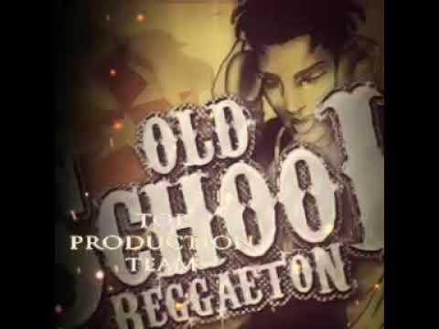 Mix reggaeton Old school - Dj NAcho - PURO PERREO MIX