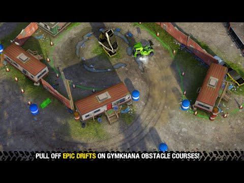 Reckless Racing 3 игра на Андроид и iOS