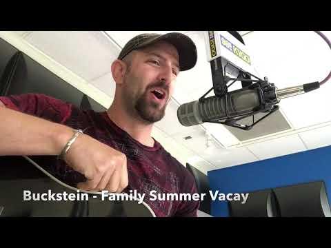 WSW - Family Summer Vacay