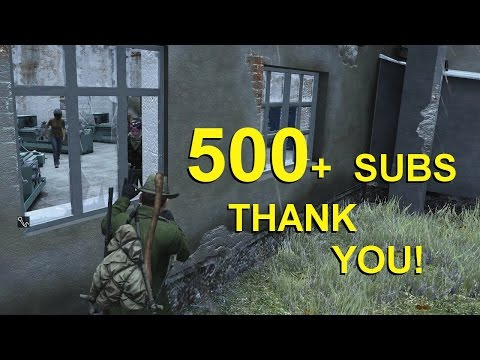 A thank you video to subs and people who find...