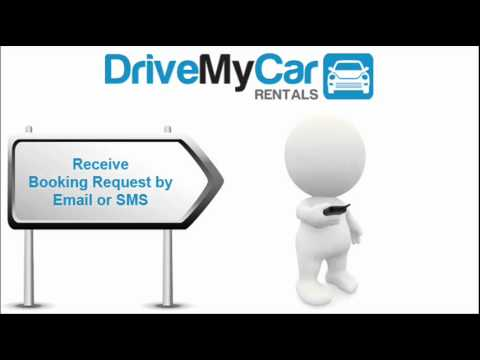DriveMyCar Rentals - How It Works for Owner?