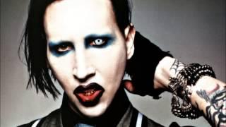 Marilyn Manson feat Johnny Depp - Your'e so vain