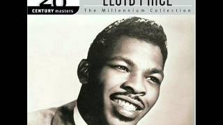 lloyd price personality 1959