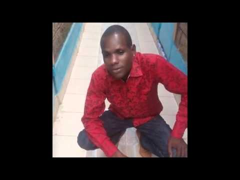 Fred Omondi Jamuksero Omondi Passport