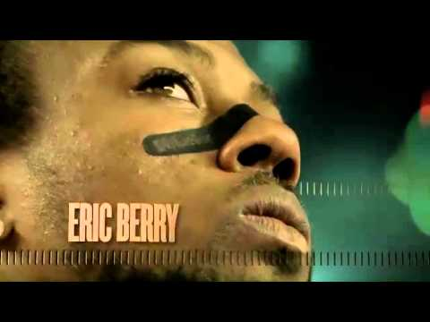 Eric Berry Comeback Player of the Year Video
