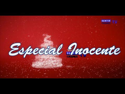 'Especial' Inocente 2014