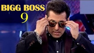 Bigg Boss 9 FIRST PROMO ft Salman Khan RELEASES SOON