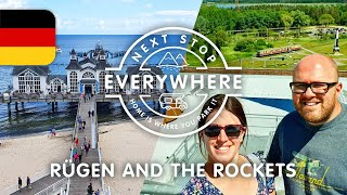 Rügen And The Rockets - Germany's Baltic Coast | Next Stop Everywhere