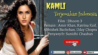 Kamli - lyrics and Subtitle Indonesia