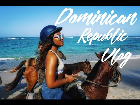 Dominican Republic VLOG