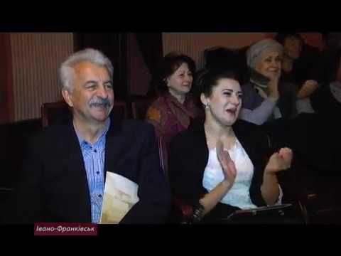 В Івано-Франківську розпочався VI Всеукраїнський конкурс молодих вокалістів імені Іри Маланюк