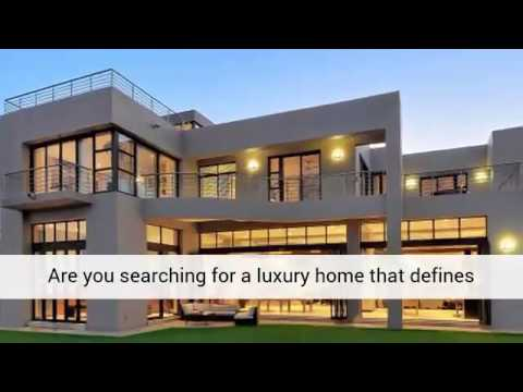 Luxury Houses For Sale in Sandton | Sandton Luxury Homes & Villas