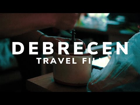 Weekend trip to Debrecen, Hungary