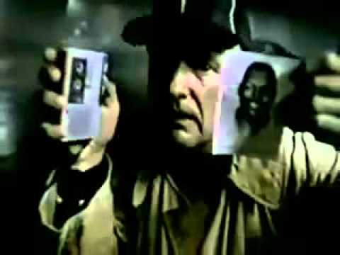 Dennis Hopper Hardy Nickerson Nike Commercial