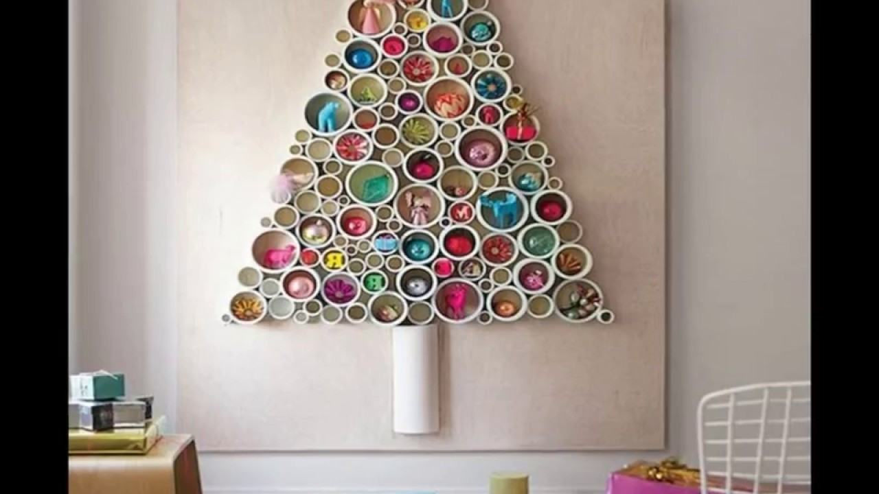 Tendencias decoracion de arboles navidad 2017 youtube for Tendencias decoracion 2017