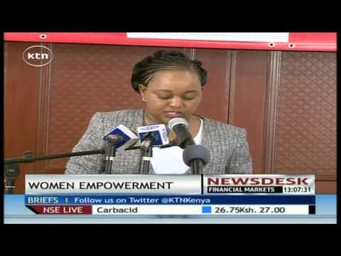 Agribusiness Empowerment Sacco launched in Kisii to empower women