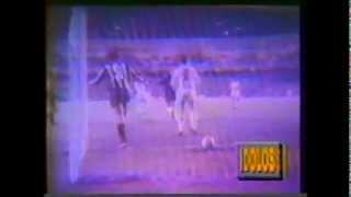 GRANDES DEL FUTBOL URUGUAYO: Cap.6 - Julio Cesar Abbadie