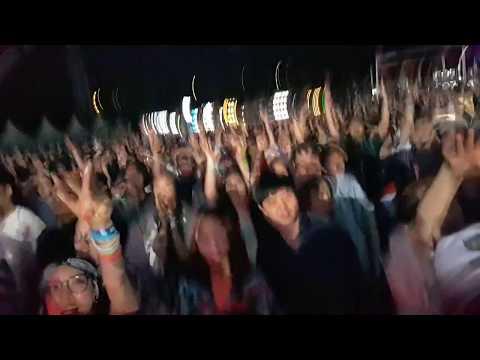 [UMF Korea 2017] Pendulum Live