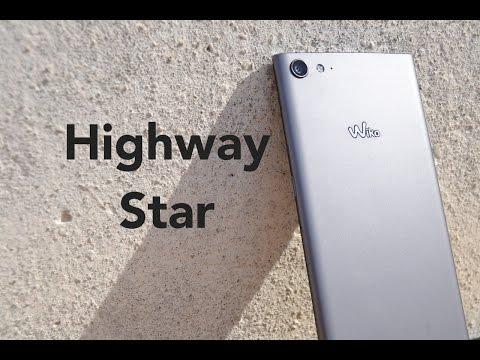 Wiko Highway Star, review en español