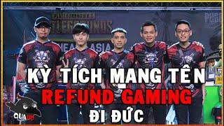 Kỳ Tích Mang Tên Refund Gaming