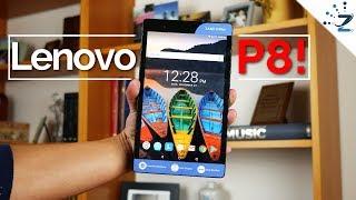 Lenovo P8 Review - Decent but Boring (Tab3 8 Plus)...