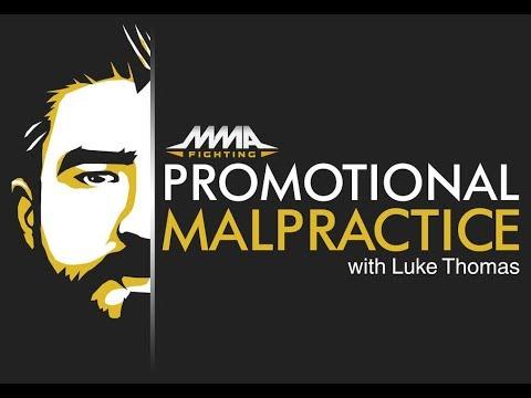Live Chat: MMA vs. Boxing Fights, UFC London Recap & More