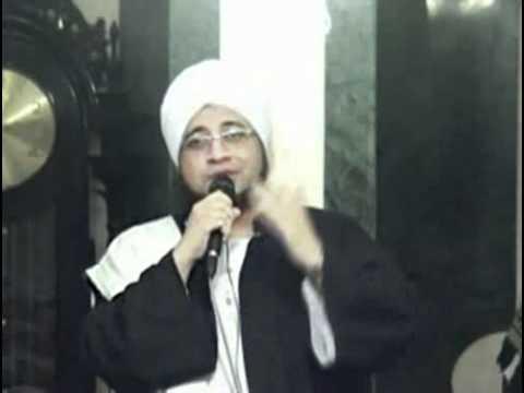 Majelis Rasulullah SAW ~ Tujuh Kelompok Yang Dinaungi ALLAH (Senin, 19 Januari 2009)