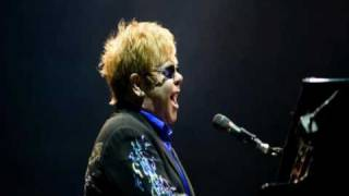 #5 - Ballad Of The Boy With The Red Shoes - Elton John - Live SOLO in Tórshavn