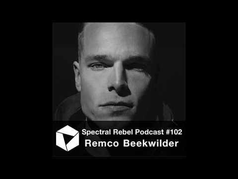 Spectral Rebel Podcast #102: Remco Beekwilder