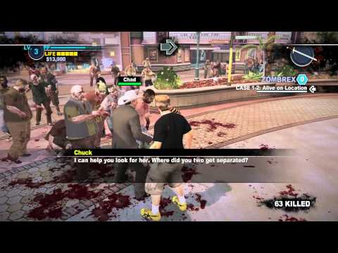 dead rising 2 baba kız kavgası