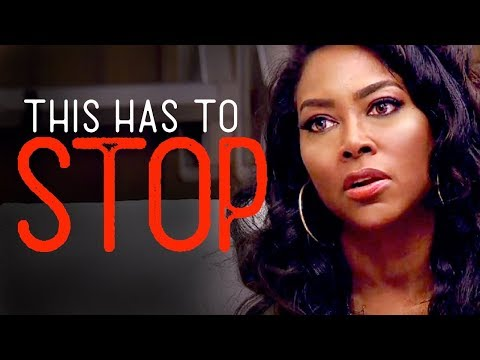 Kenya Moore Has Had Enough | RHOA Season 10 Update