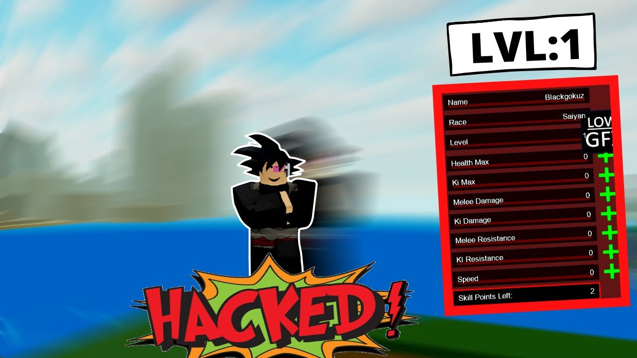 MY ACCOUNT GOT HACKED AND RESETED IN FINAL STAND…  Dragon Ball Z Final Stand 