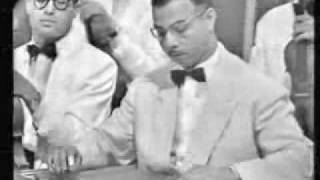 عبد الحميد صبرة قانون مع عباس البليدي سنه 1960