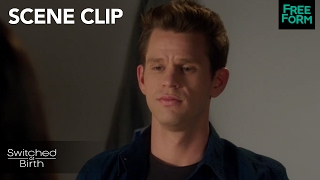 """Switched at Birth 