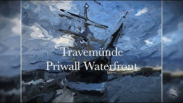 Travemünde Priwall Waterfront