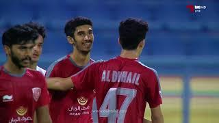 الأهداف | الدحيل 7 - 3 السد | دوري قطر غاز تحت 23 سنة