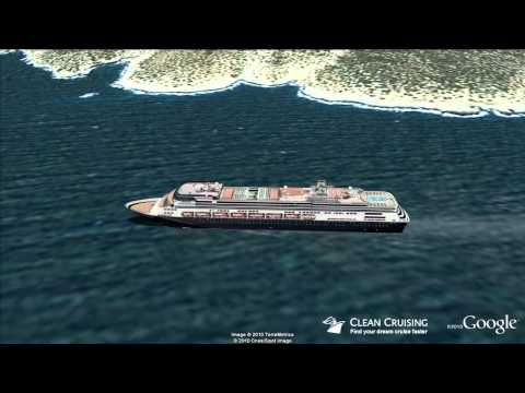 Rotterdam Virtual Ship Tour