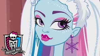 Conheça a Abbey Bominable | Monster High(, 2015-08-14T19:49:17.000Z)
