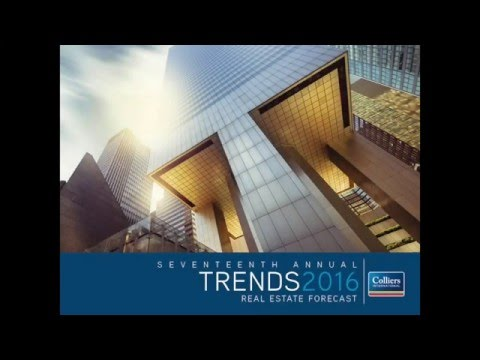 Colliers International Silicon Valley Trends2016 -  Gregory Valliere