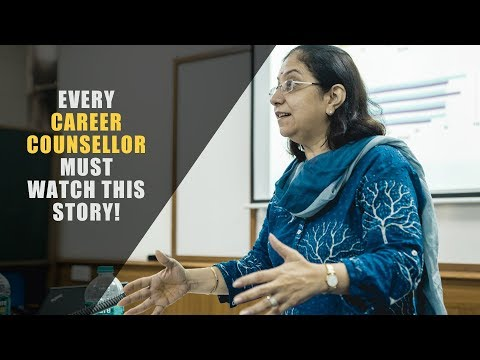 Career Counselling In India - A Certification Program By IDreamCareer.com