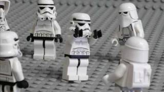lego star wars-U can`t touch this