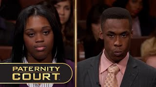 Man Messed Around With Two Women At Same Time! His Mom Ashamed (Full Episode) | Paternity Court