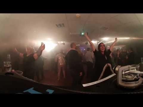 360 Video  - DJ Donny & James Eaton - Cotton Club Reunion