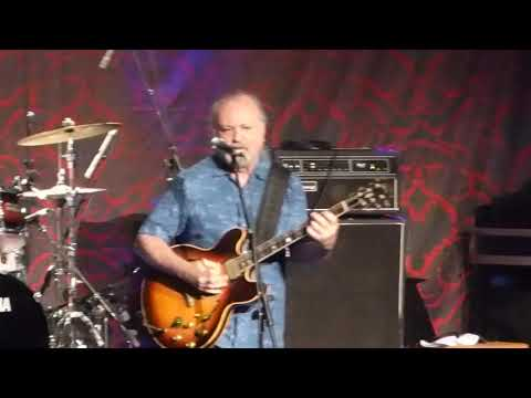 Tinsley Ellis - Sound Of a Broken Man, Big Blues Bender, Las Vegas 2018.