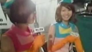 下北沢ファーストキッチンより http://mixi.jp/show_friend.pl?id=24074526 北欧の風にのってやってきた(という設定の)女の子ユニット バニラビーンズです! 皆さん、ぜひ ...