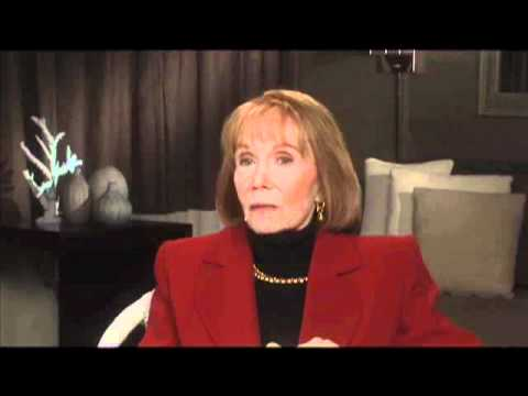 Katherine Helmond on Billy Crystals' character on